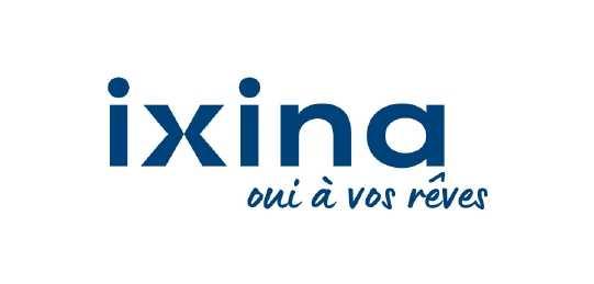 Logo ixina