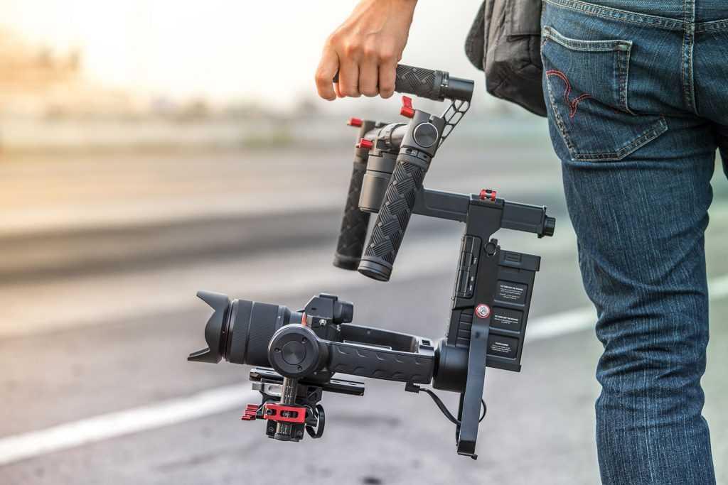 Photo vidéo drone